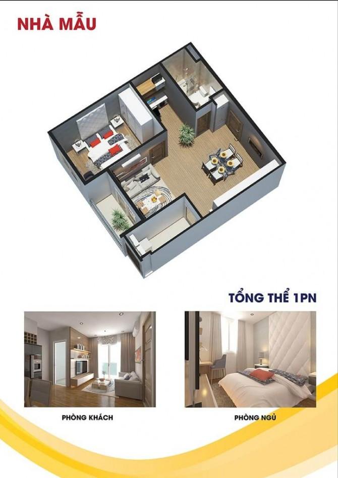 Căn hộ mẫu city Gate 3, cập nhật hình ảnh chi tiết nhà mẫu dự án căn hộ chung cư City gate 3 quận 8