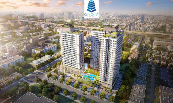 Thông tin dự án căn hộ Asahi Tower Quận 8, dự án chung cu AsaHi tower